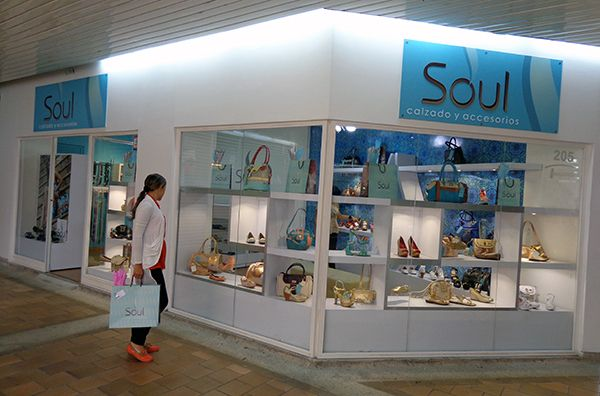 Soul Shoes and Accesories