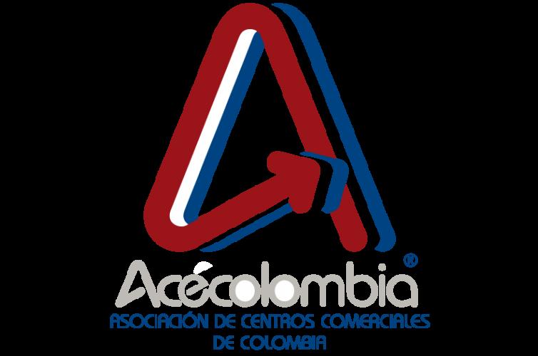 Acecolombia, Asociacion de Centros Comerciales de Colombia