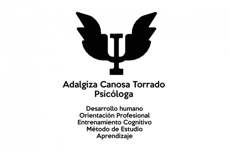 Adalgiza Canosa Torrado. Entrenamiento cognitivo, desarrollo humano y orientación profesional