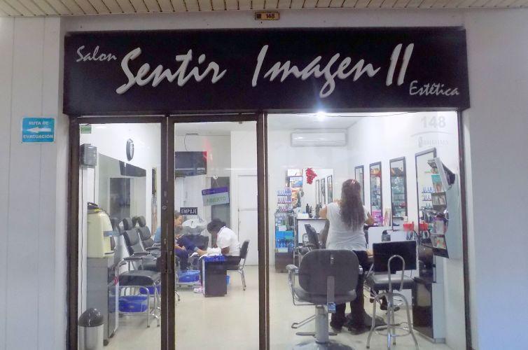 Sentir Imagen II