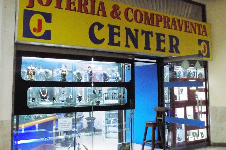 Joyería y Compraventa J. Center
