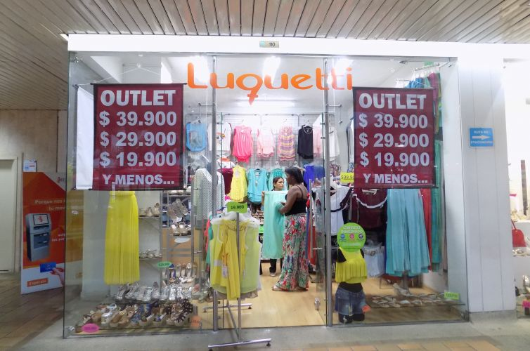 Luquetti Outlet