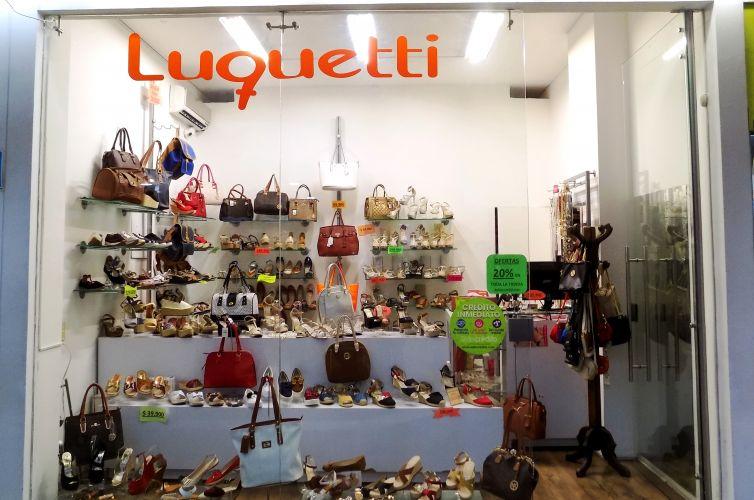 Luquetti