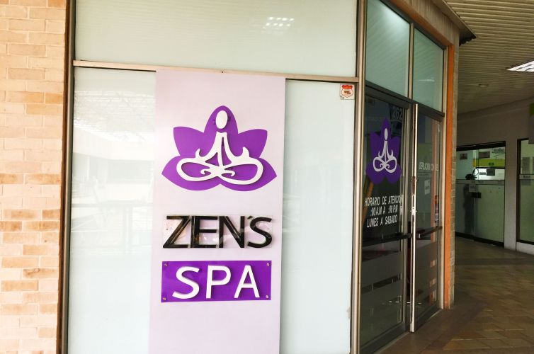 Zens Spa