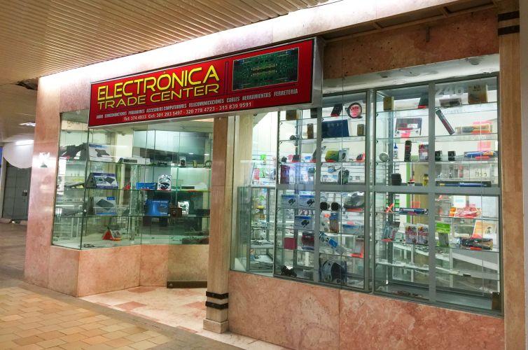 Electrónica Trade Center