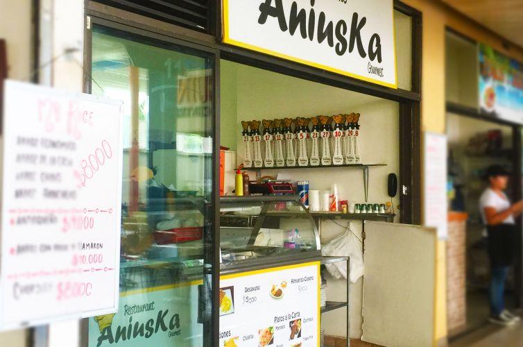 Aniuska