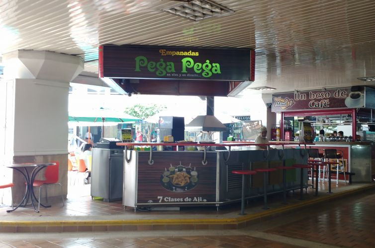Empanadas Pega Pega