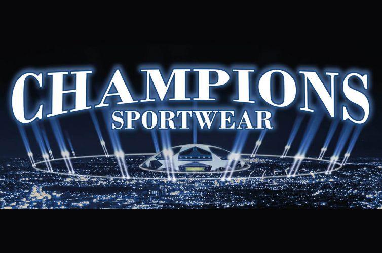Champions Sportwear