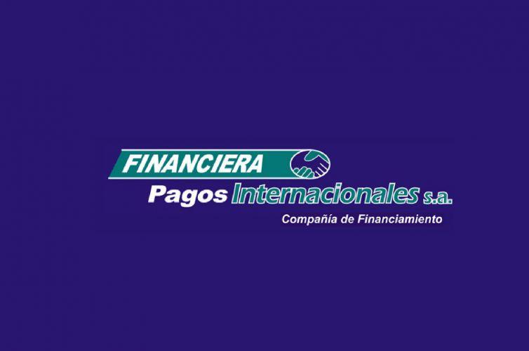 Financiera Pagos Internacionales