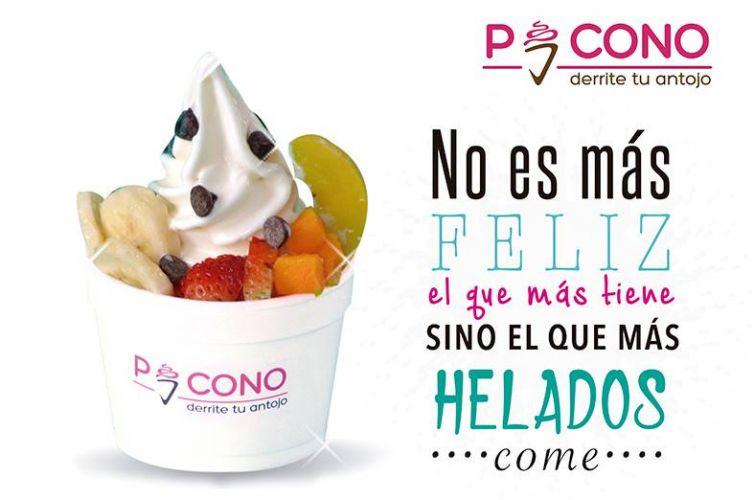 Helados Picono