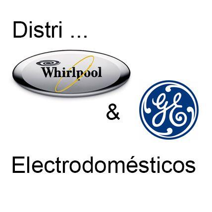 Distri Whirlpool y General Electric