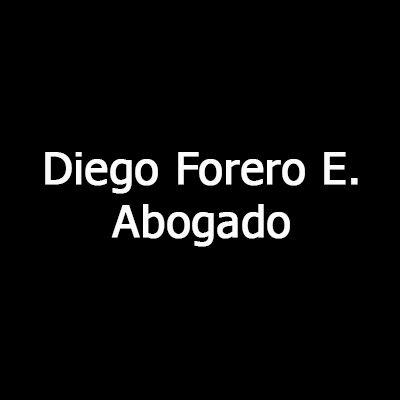 Diego Forero Echeverry